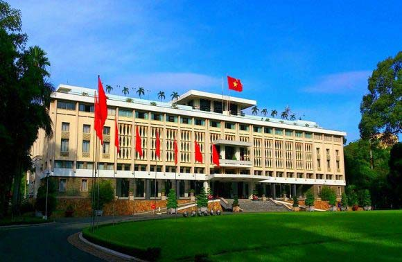 Ho Chi Minh City – Half Day
