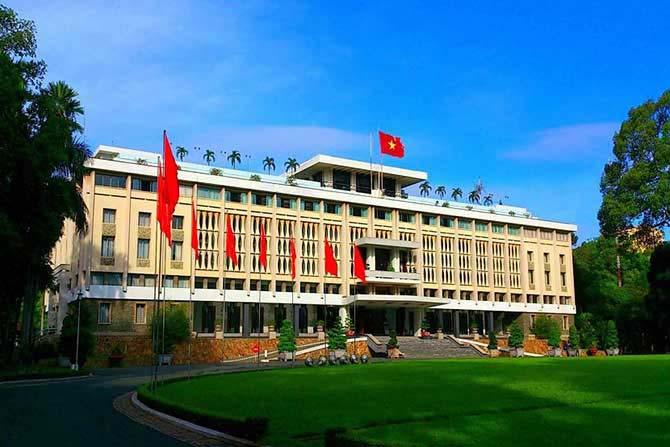 Ho Chi Minh City - Half Day