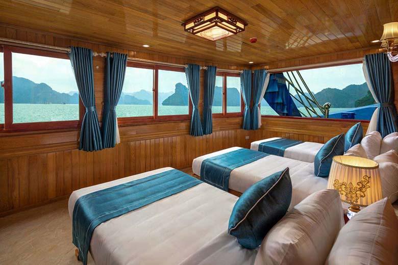 Lan Ha Bay Cruise - La Paci Cruise