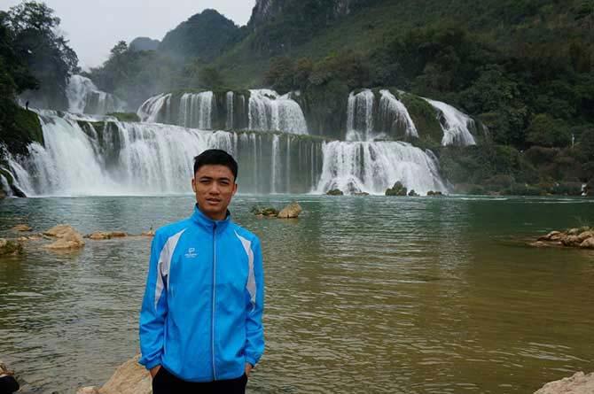 Ba Be Lake Ban Gioc Waterfall 3 Days 2 Nights Old Quarter Travel