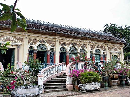 Mekong Delta 2 days 1 night