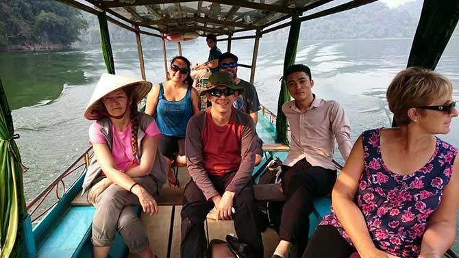 Ba Be Lake - Ha Giang 5 days 4 nights