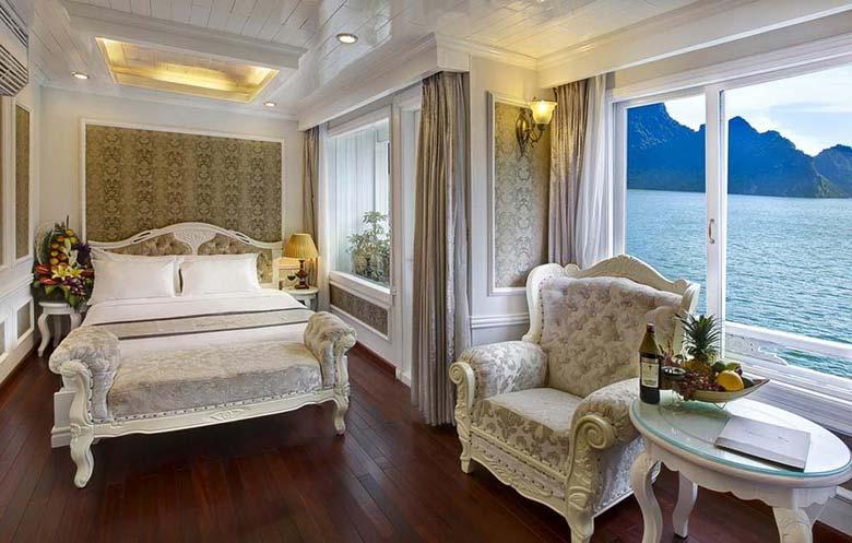 Halong Bay Cruise - Signature Cruise