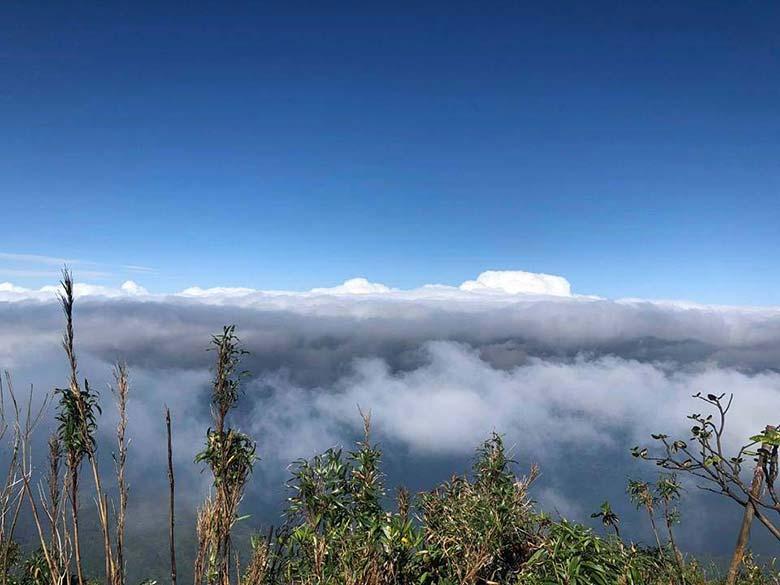 Fansipan Mountain Trekking 2 days 1 night
