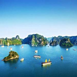 7-Day Northern Vietnam Tour: Hanoi – Halong Bay – Sapa Trekking