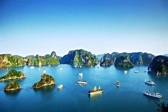 7-Day Northern Vietnam Tour: Hanoi – Halong Bay – Sapa Trekking