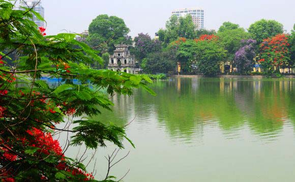 5-Day Northern Vietnam Tour: Hanoi – Ninh Binh – Ha Long Bay