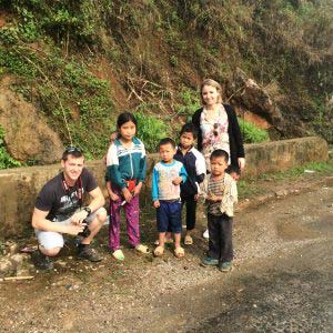 5 days 4 nights Ba Be Lake – Ha Giang Tour
