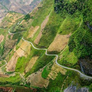 5 mountain pass leaving you gobsmacked in Vietnam