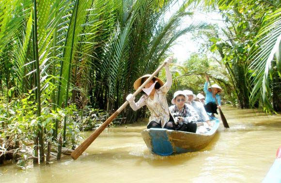 Mekong Delta Tour: Discovery – My Tho & Ben Tre 1 Day