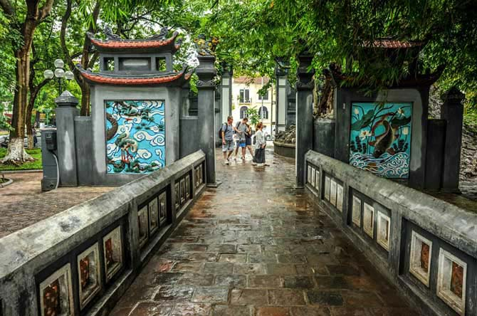 Ha Noi named among 13 best places to visit in March: US news site