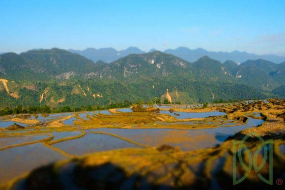 Pu Luong Nature Reserve 2 days 1 night – The Adventure