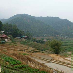 Pu Luong Nature Reserve – Hieu Waterfall 3D2N