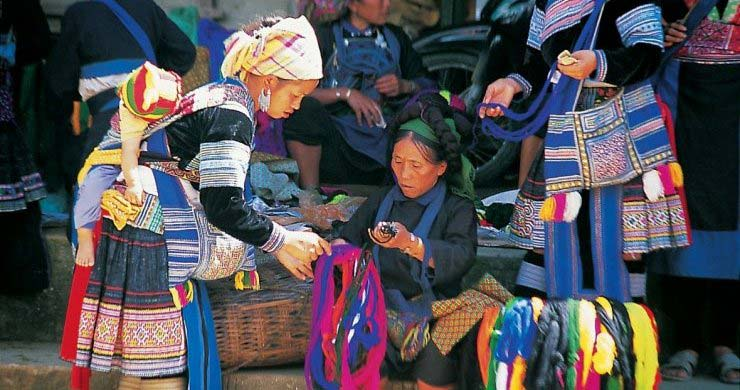Essence of Northern Vietnam 9 days