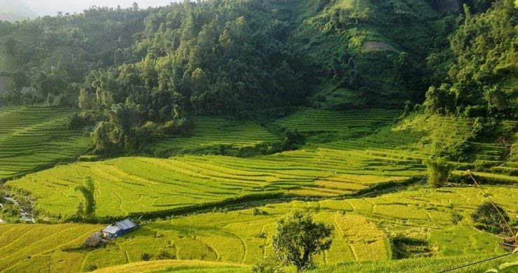 Essence of Northern Vietnam 9 days
