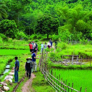 Mai Chau Getaway 2 days 1 night