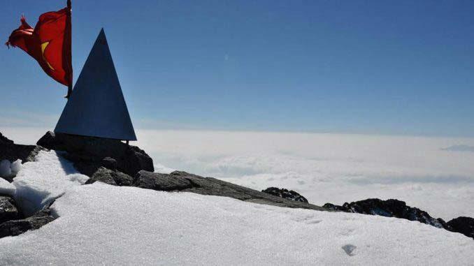 Fansipan Mountain Trekking 2 days 1 nights