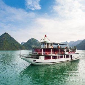 Lan Ha Bay Cruise – Camellia Cruise