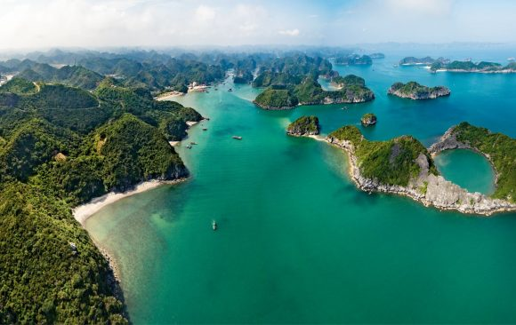 Cat Ba Island – Lan Ha Bay 1 Day