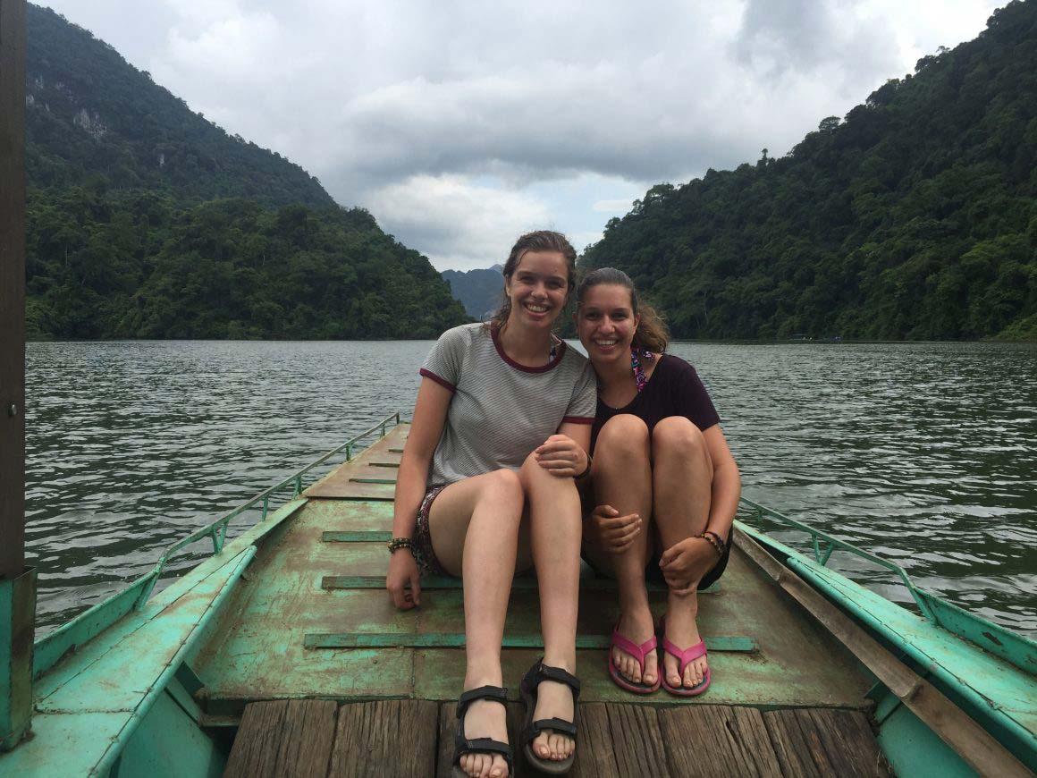 Ban Gioc Waterfall - Ba Be Lake 3 days 2 nights