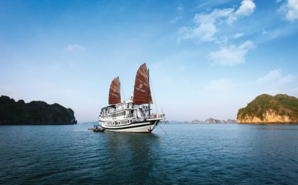Halong Bay Cruise – V'Spirit Cruise