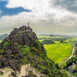 Ninh Binh Get Away 2 Days 1 Night