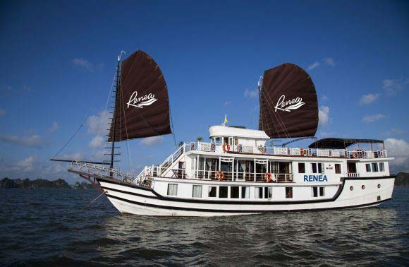 Bai Tu Long Bay Cruise – Renea Cruise