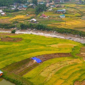Vietnam Mountain Marathon runs through stunning landscapes