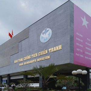 Ho Chi Minh City and Cu Chi Tunnel – Full Day Tour