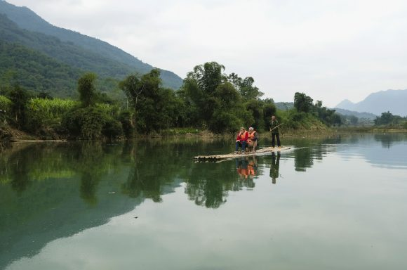 Pu Luong Nature Reserve – Ninh Binh 3 days 2 nights – The Trip