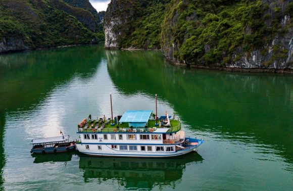 Lan Ha Bay Cruise – Azela Cruise