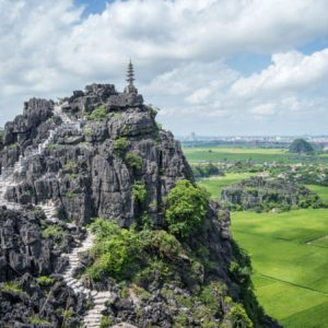 Vietnam's Ninh Binh an unexpectedly popular destination to go for in 2019