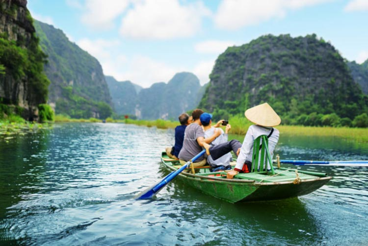 Vietnam's Ninh Binh an unexpectedly popular destination to go for in 2019