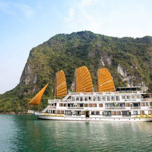Halong Bay Cruise – Ancora Cruise