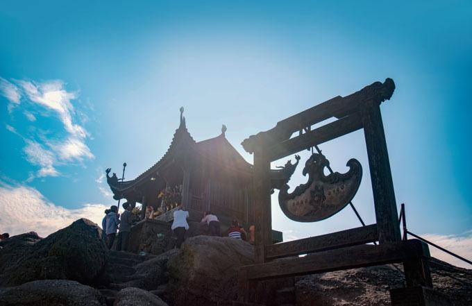 UK newspaper promotes northern Vietnam for 2019 visit