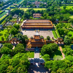Ancient capital Hue a hidden gem in Asia: UK magazine