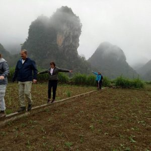 7-Day Trekking Northest Vietnam: Ba Be Lake – Ban Gioc Waterfall – Ha Giang