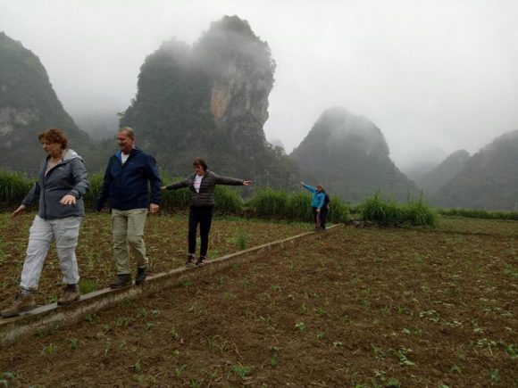 7-Day Trekking North East Vietnam: Ba Be Lake – Ban Gioc Waterfall – Ha Giang
