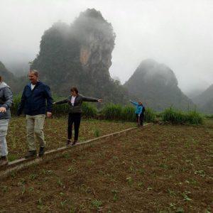 6-Day: Hanoi – Ba Be Lake – Ban Gioc Waterfall