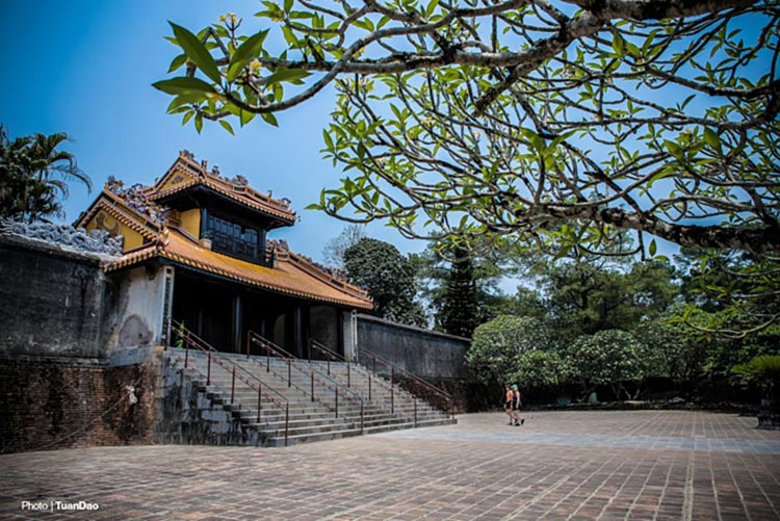 Ancient capital Hue a hidden gem in Asia: UK magazine