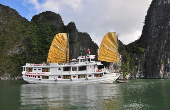 Lan Ha Bay Cruise – Calypso Cruise