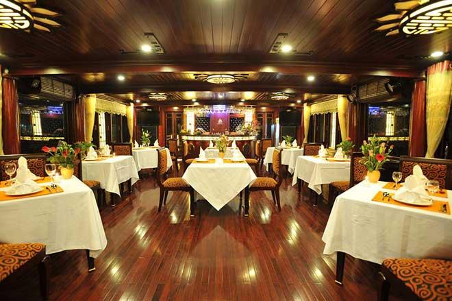 Lan Ha Bay Cruise - Calypso Cruise