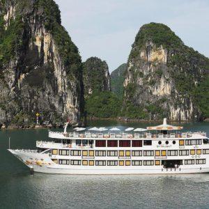 Bai Tu Long Bay Cruise – Starlight Cruise
