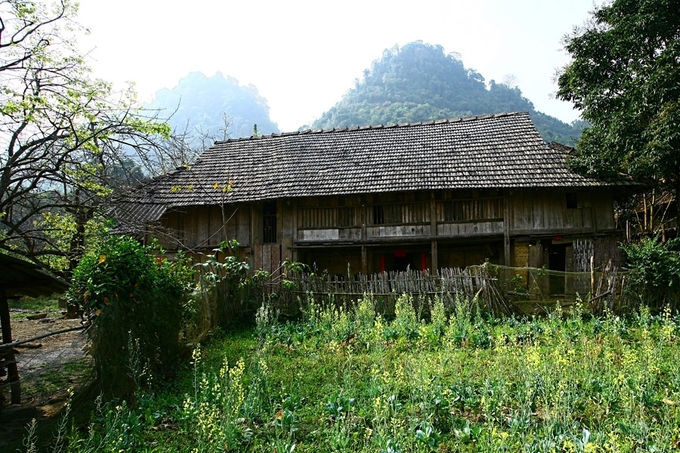 Ha Giang's ample bosom nurtures its valleys, rivers