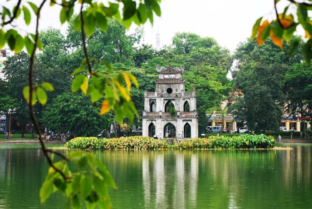 6-Day Best of Northern Vietnam: Hanoi - Ninh Binh - Halong Bay