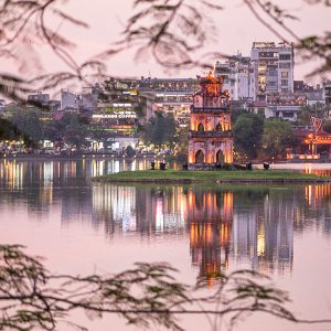 8-Day Northern Vietnam Highlights