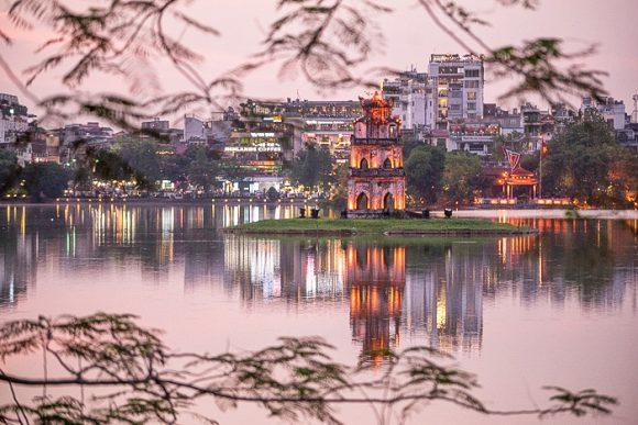 8-Day Northern Vietnam Highlights