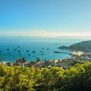 Quy Nhon: a less traveled beach destination in Vietnam