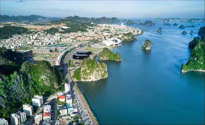 Ha Long to launch open-top tour buses - Halong city tour