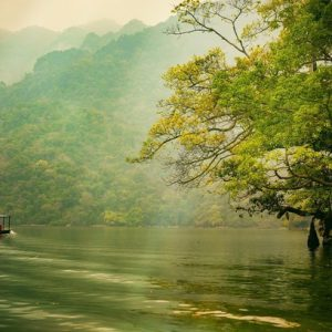 Two northern provinces depend on lure of lakes to attract tourists